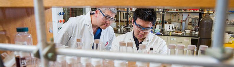 Careers at the University of Calgary - Careers in the Faculty of Science