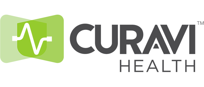 Curavi Health logo