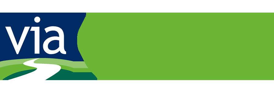 VIA Oncology logo