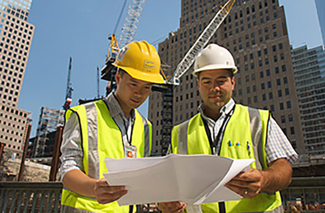 Engineering & Architecture Associates Program image